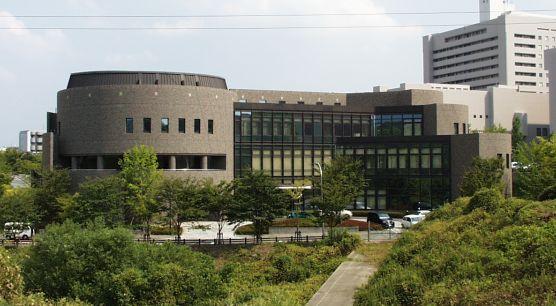 Alumnus Union Building of Osak...